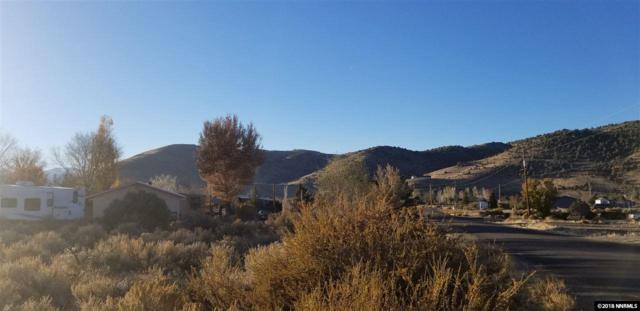 1531 Pearl, Wellington, NV 89444 (MLS #180016473) :: Marshall Realty