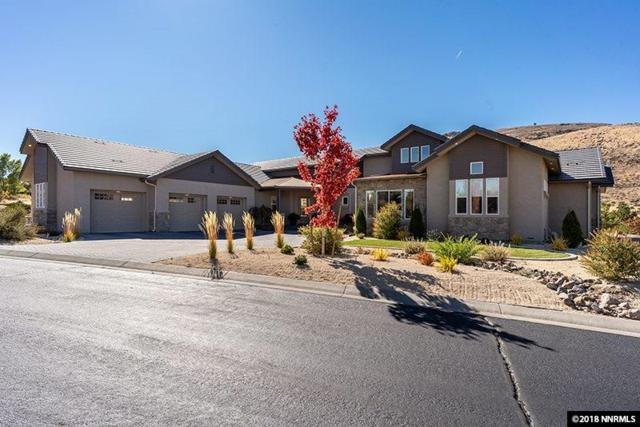 5734 Muirfield Court, Reno, NV 89511 (MLS #180016478) :: Mike and Alena Smith | RE/MAX Realty Affiliates Reno