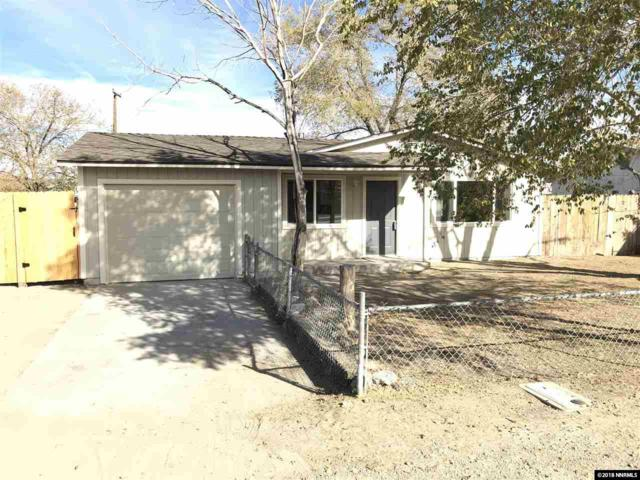 80 E Cedar, Fernley, NV 89408 (MLS #180016487) :: Joshua Fink Group