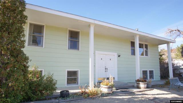 7655 Tamra, Reno, NV 89506 (MLS #180016500) :: Mike and Alena Smith | RE/MAX Realty Affiliates Reno