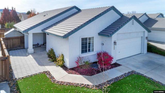 133 Sawgrass Ln, Dayton, NV 89403 (MLS #180016504) :: Harcourts NV1