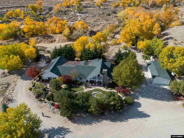1675 Dayton Toll, Silver City, NV 89428 (MLS #180016512) :: Chase International Real Estate