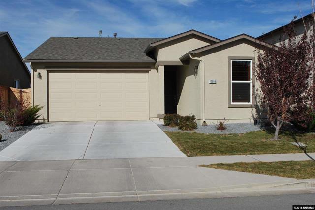 10989 Bloomsburg Drive, Reno, NV 89506 (MLS #180016514) :: Harcourts NV1