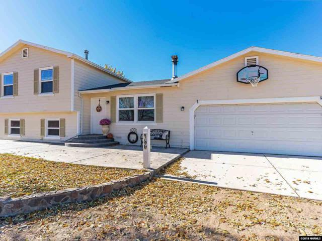 180 Shetland Circle, Reno, NV 89508 (MLS #180016515) :: Vaulet Group Real Estate