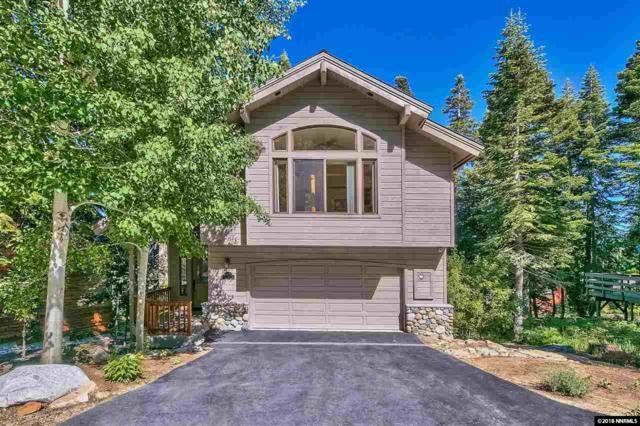 947 Garen St, Incline Village, NV 89451 (MLS #180016518) :: Mike and Alena Smith | RE/MAX Realty Affiliates Reno