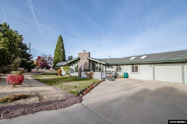 2490 Homeland, Reno, NV 89511 (MLS #180016521) :: NVGemme Real Estate