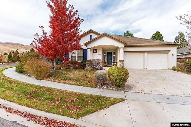 7891 Morgan Pointe Cir, Reno, NV 89523 (MLS #180016534) :: Harcourts NV1