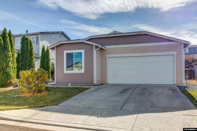 7450 Tallgrass Dr, Reno, NV 89506 (MLS #180016544) :: Harcourts NV1