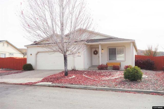 18470 Datewood Court, Reno, NV 89508 (MLS #180016545) :: Harcourts NV1