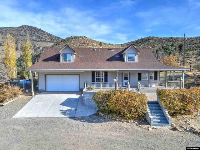 24 Jocelyn Ln, Coleville, Ca, CA 96107 (MLS #180016562) :: Joshua Fink Group