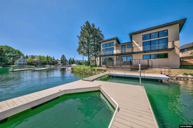 2030 Marconi, South Lake Tahoe, CA 96150 (MLS #180016565) :: Harcourts NV1
