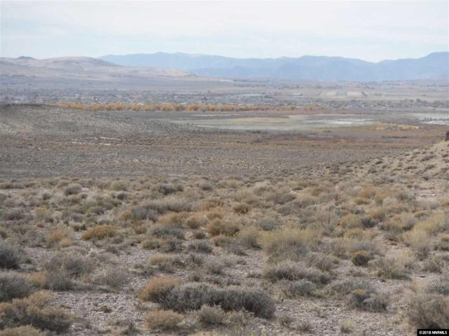 Parcel #3 Narrows Road, Silver Springs, NV 89429 (MLS #180016596) :: Harcourts NV1