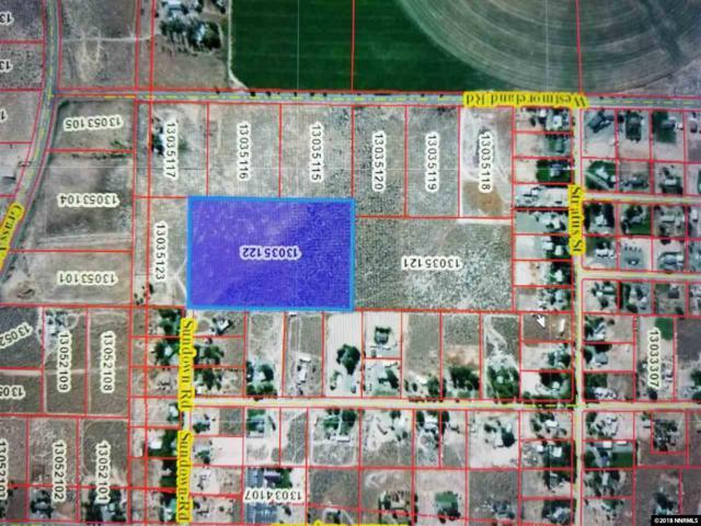 Sundown Rd., Winnemucca, NV 89445 (MLS #180016622) :: Ferrari-Lund Real Estate