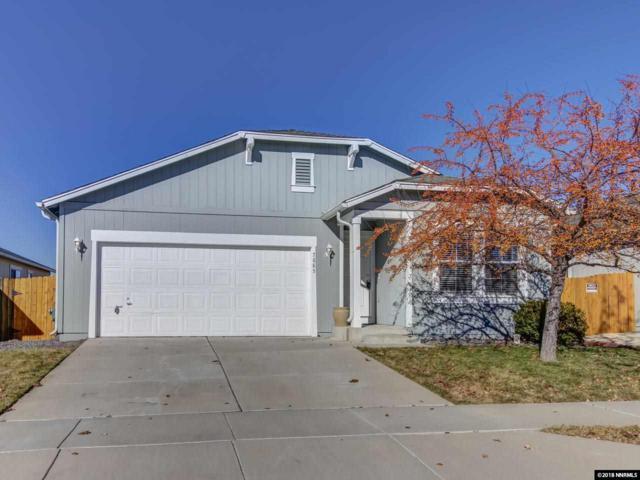 7685 Bichon St, Reno, NV 89506 (MLS #180016625) :: Harcourts NV1