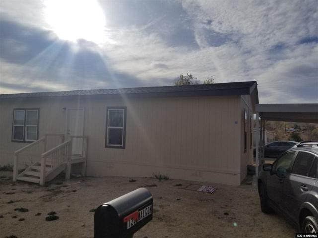 120 Malcolm, Reno, NV 89506 (MLS #180016626) :: Harcourts NV1