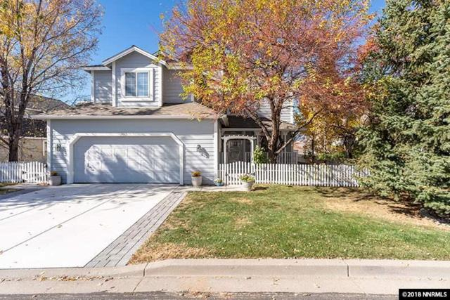 3815 Brighton Way, Reno, NV 89509 (MLS #180016634) :: Mike and Alena Smith | RE/MAX Realty Affiliates Reno