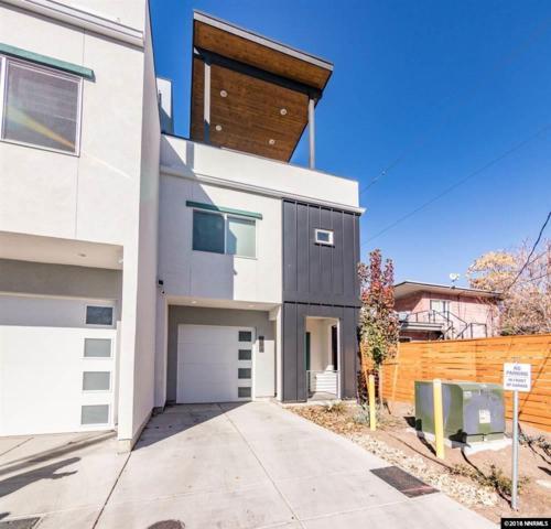 220 Stewart, Reno, NV 89501 (MLS #180016638) :: Joshua Fink Group