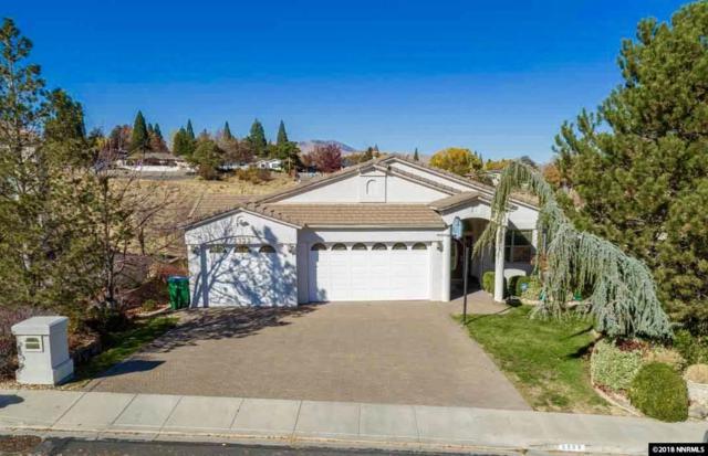 2333 Manzanita Lane, Reno, NV 89509 (MLS #180016639) :: Ferrari-Lund Real Estate