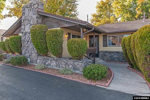 12090 South Hills Drive, Reno, NV 89511 (MLS #180016654) :: The Mike Wood Team