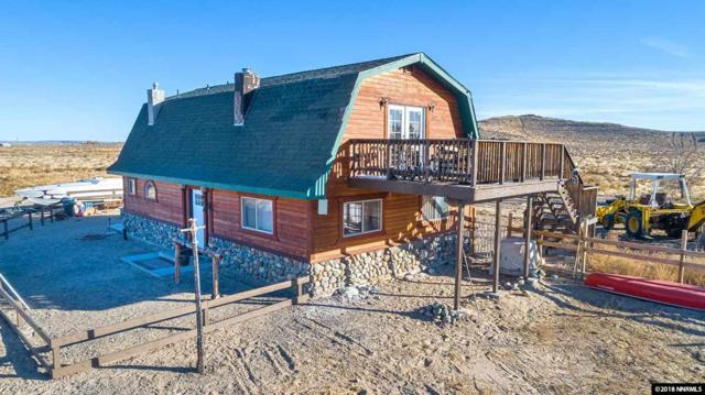 5710 Maple Street, Silver Springs, NV 89429 (MLS #180016658) :: Harcourts NV1