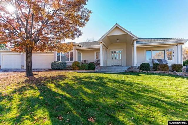 14145 Saddlebow Drive, Reno, NV 89511 (MLS #180016660) :: Mike and Alena Smith | RE/MAX Realty Affiliates Reno
