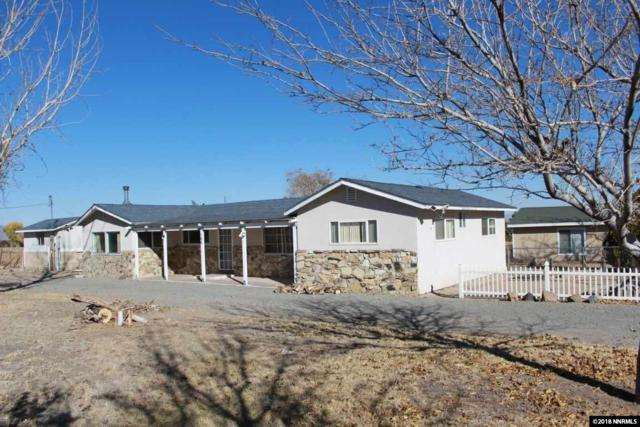 180 Sunset Hills, Yerington, NV 89447 (MLS #180016698) :: Harcourts NV1