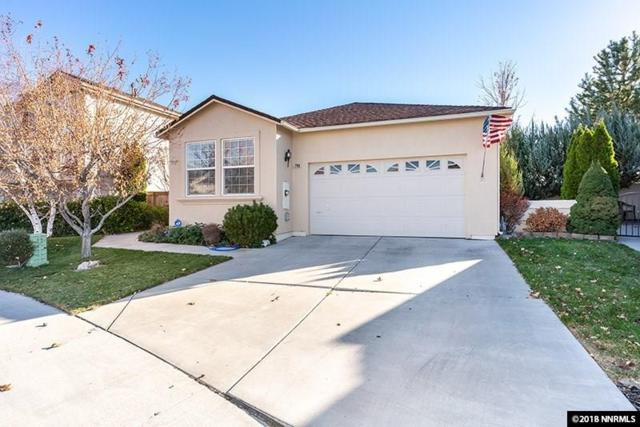 2768 Oxbow Drive, Carson City, NV 89706 (MLS #180016703) :: Mike and Alena Smith | RE/MAX Realty Affiliates Reno