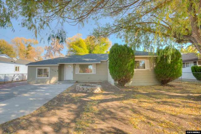 1614 Probasco Way, Sparks, NV 89431 (MLS #180016709) :: Joshua Fink Group