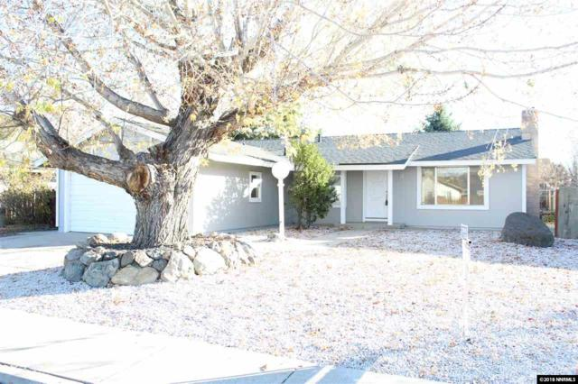 1401 Colorado, Carson City, NV 89701 (MLS #180016710) :: Harcourts NV1