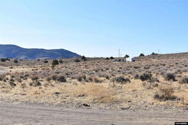 000 Moundhouse, Moundhouse, NV 89706 (MLS #180016721) :: Mike and Alena Smith | RE/MAX Realty Affiliates Reno