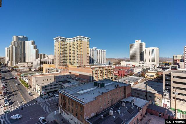 200 W 2nd Street #702 #702, Reno, NV 89501 (MLS #180016722) :: Joshua Fink Group