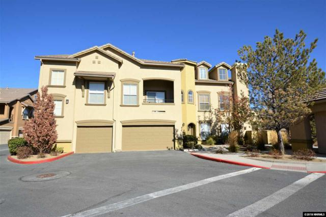 17000 Wedge Pkwy #325 #325, Reno, NV 89511 (MLS #180016723) :: Mike and Alena Smith | RE/MAX Realty Affiliates Reno