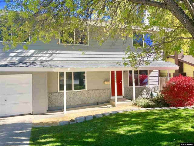 1540 Kirston, Reno, NV 89503 (MLS #180016724) :: Harcourts NV1