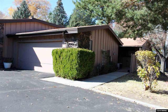 173 Lake Glen Dr., Carson City, NV 89703 (MLS #180016727) :: Harcourts NV1