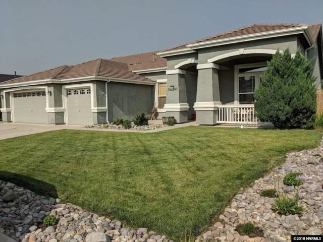 17720 Sapphire Canyon, Reno, NV 89508 (MLS #180016730) :: Harcourts NV1