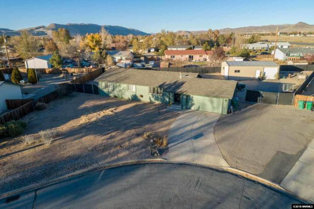 35 Palm Springs Ct., Sparks, NV 89441 (MLS #180016732) :: Harcourts NV1