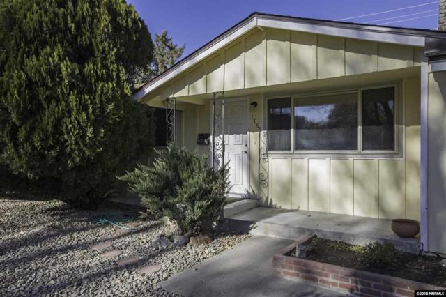 1785 Hawthorne Rd., Reno, NV 89502 (MLS #180016737) :: Joshua Fink Group