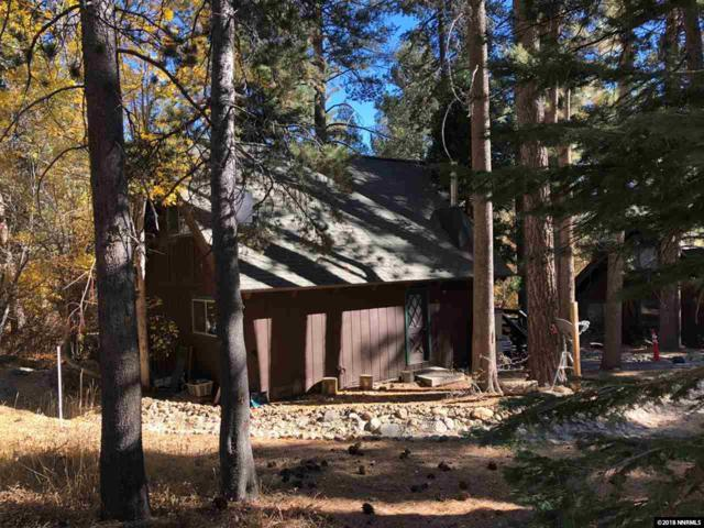 745 Crosby Ct #91, Incline Village, NV 89451 (MLS #180016744) :: Mike and Alena Smith | RE/MAX Realty Affiliates Reno