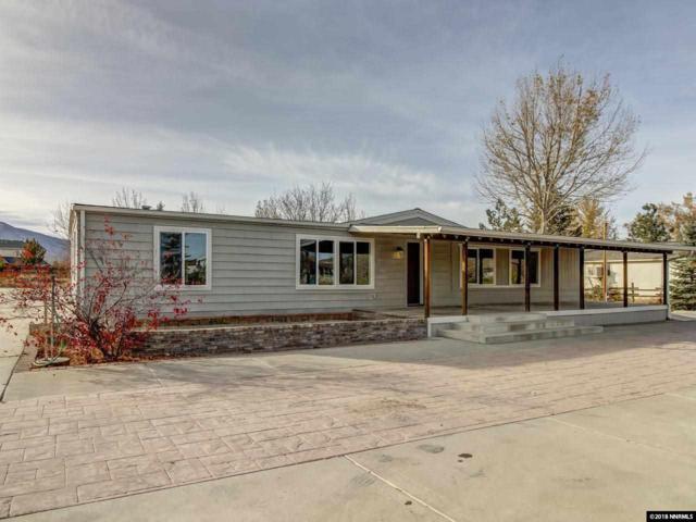 6935 Pontiac Drive, Reno, NV 89506 (MLS #180016749) :: Mike and Alena Smith | RE/MAX Realty Affiliates Reno