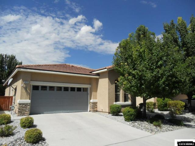 1515 Cosenza, Sparks, NV 89434 (MLS #180016758) :: Harcourts NV1