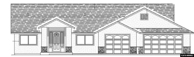 1170 San Marcos, Minden, NV 89423 (MLS #180016763) :: The Matt Carter Group | RE/MAX Realty Affiliates