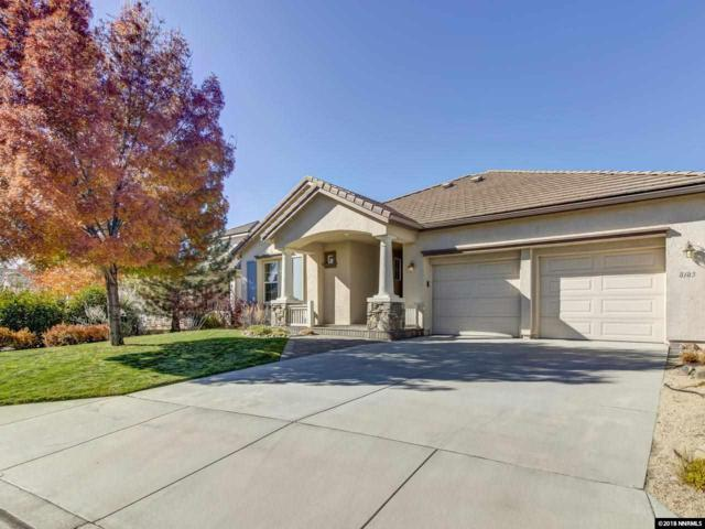 8183 Sierra Ridge Ct, Reno, NV 89523 (MLS #180016774) :: Ferrari-Lund Real Estate