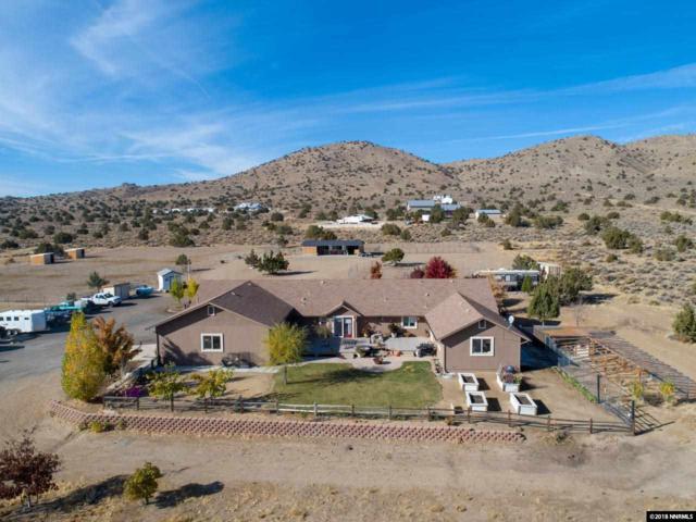7895 Patrina, Sparks, NV 89436 (MLS #180016783) :: Mike and Alena Smith   RE/MAX Realty Affiliates Reno