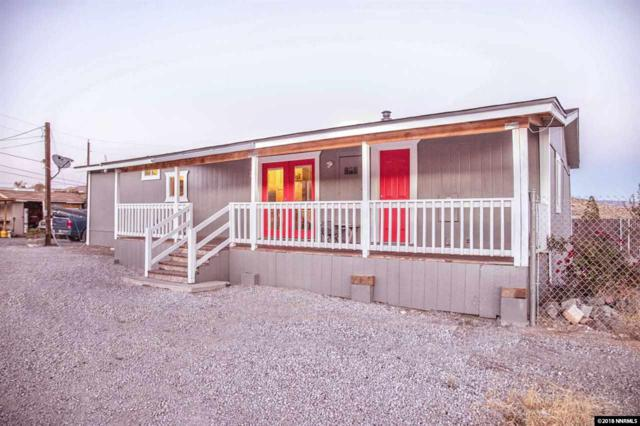 385 W 7th Ave, Sun Valley, NV 89433 (MLS #180016792) :: Harcourts NV1