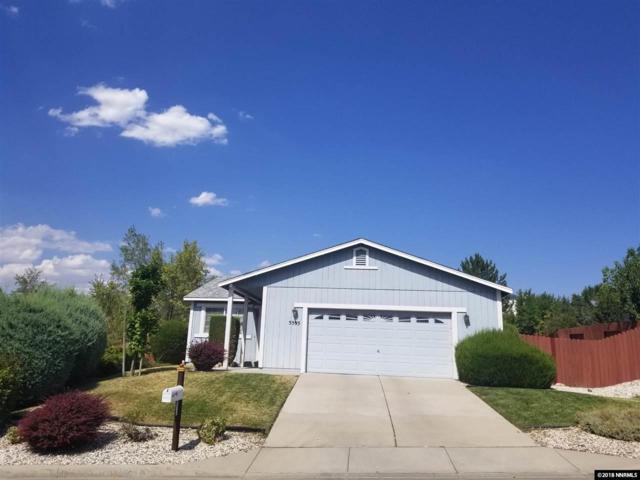 5595 Osprey, Sun Valley, NV 89433 (MLS #180016793) :: Harcourts NV1