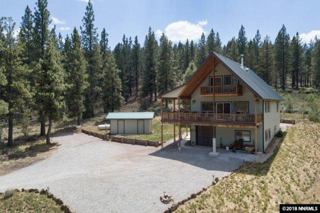 17777 Frenchman Rd, Other, CA 96105 (MLS #180016802) :: The Mike Wood Team