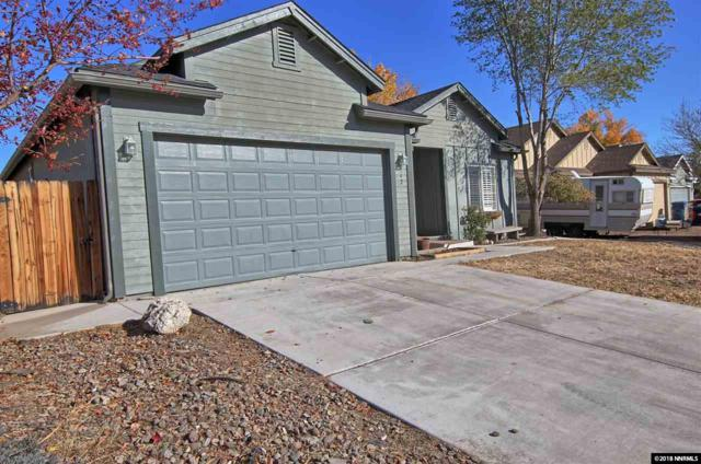 742 Canary Circle, Fernley, NV 89408 (MLS #180016803) :: Joshua Fink Group