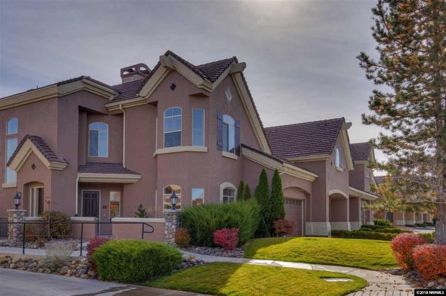 9900 Wilbur May #2201, Reno, NV 89521 (MLS #180016809) :: Harcourts NV1