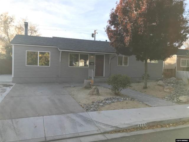 2475 Simms Cir, Sparks, NV 89431 (MLS #180016811) :: Joshua Fink Group