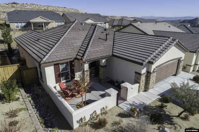 1400 Wakefield Trail, Reno, NV 89523 (MLS #180016812) :: Harcourts NV1